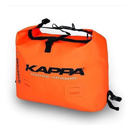 Borsa Moto Interna/Esterna Kappa TK768 per KVE37 35 lt.