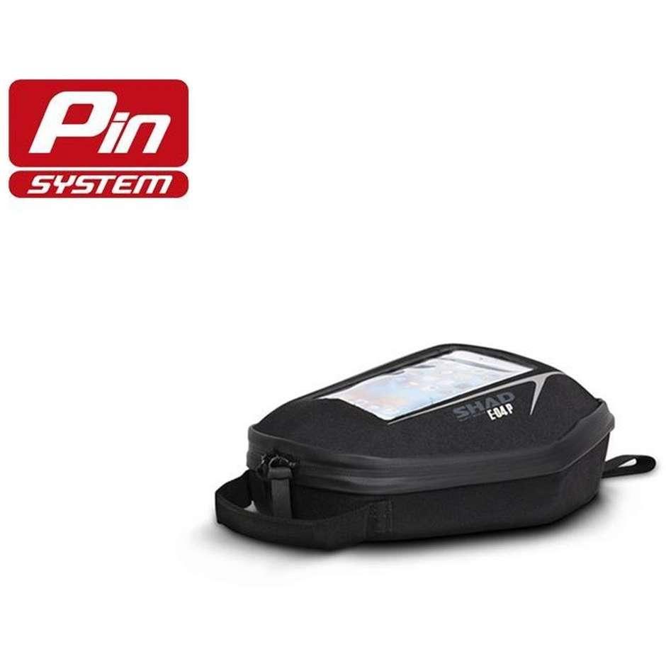 Borsa Moto Piccola Da Serbatio Shad E04 Aggancio Pin