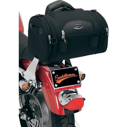 Borsa Moto Rullo da Sella o Portapacchi Saddlemen R1300LXE