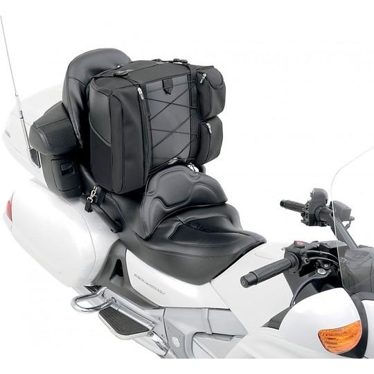 Borsa Moto Rullo da Sella Posteriore Saddlemen Dresser BR4100