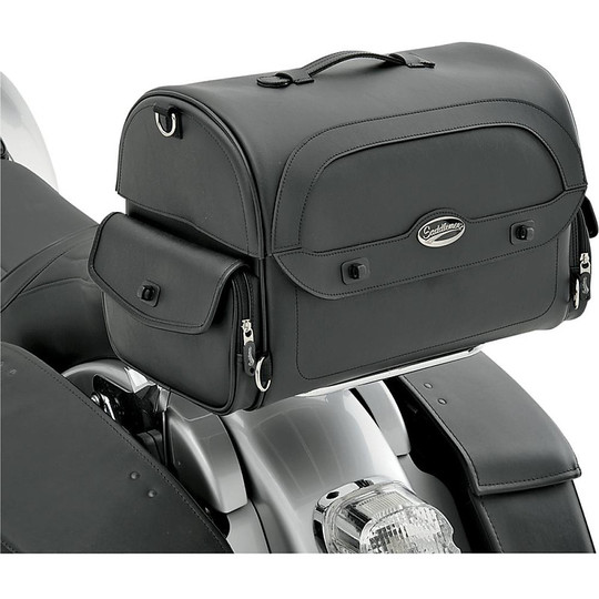 Borsa Moto Sella Portapacchi Saddlemen Cruis'N Express