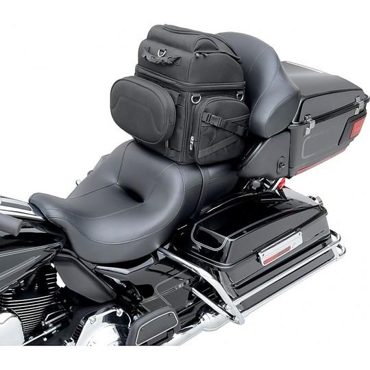 Borsa Moto Sella Portapacchi Saddlemen SissyBar BR1800