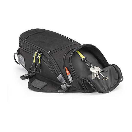 Borsa Moto Serbatoio Magnetica Givi Easy T-Range EA106B 6 Lt