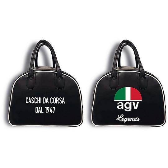Borsa Porta Casco Moto AGV Legend