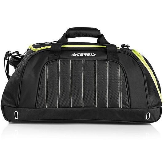 Borsa Tecnica acerbis Profile Bag 50Lt Nero giallo