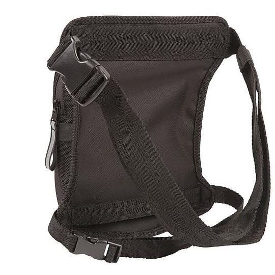 Borsello Moto da Gamba Tucano Urbano LEG BAG SUMO Nero