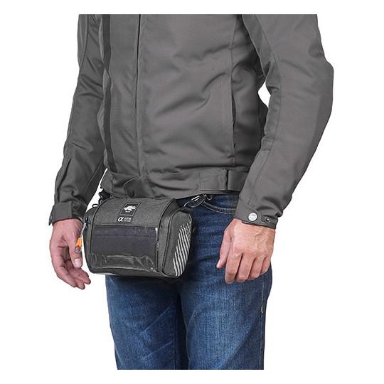 Borsello Porta Smartphone da Manubrio Kappa AH206