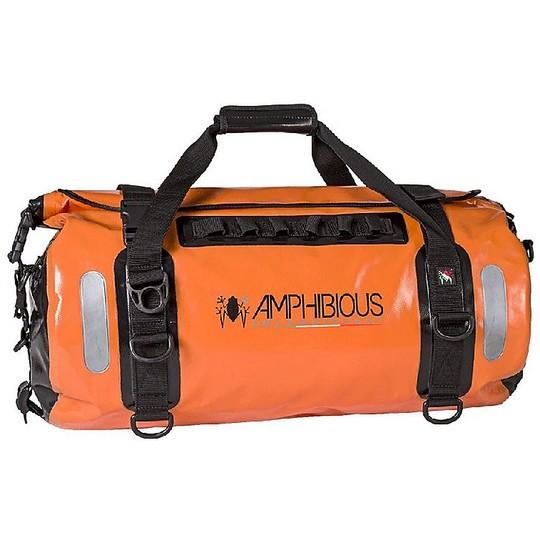 Borsone da Viaggio Amphibious Voyager Arancione 60Lt