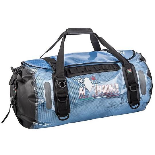 Borsone da Viaggio Amphibious Voyager Blu 60Lt