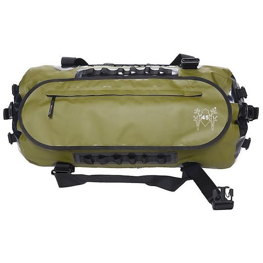 Borsone da Viaggio Amphibious Voyager Wild Green 60Lt