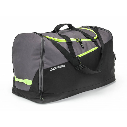 Borsone Moto Tecnico Acerbis 180 Litri Cargo Bag Nero