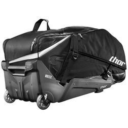 Borsone Trolley Thor Transit Wheelie Bag Nero Thor