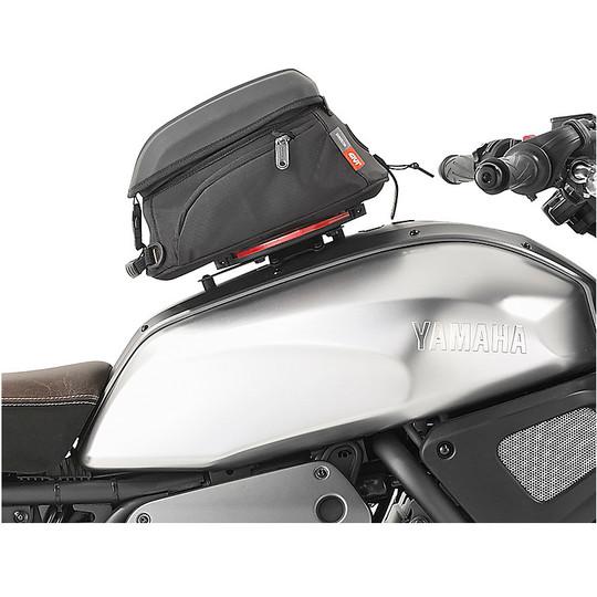 Bride Givi BF24 pour sacoche de réservoir spécifique pour Yamaha XSR700