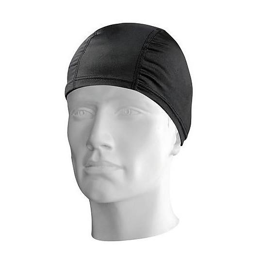 Calotta Sottocasco Nera Cap Cover Comfort Tech
