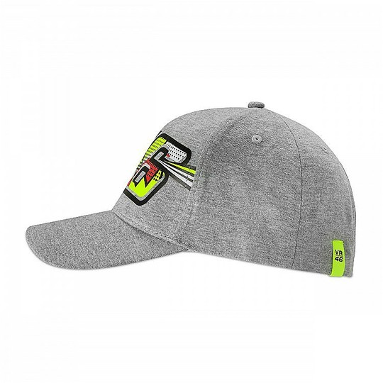 Cappellino VR46 Classic Collection Pop Art Donna