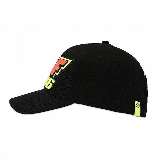 Cappellino VR46 WLF 46