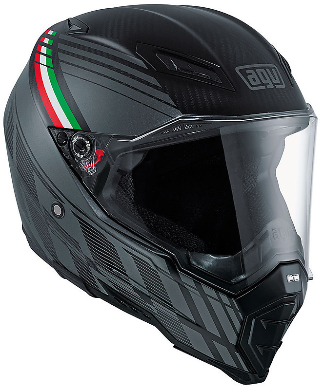 casco-agv-ax8-naked-carbon-matt-carbon-moto - Bruno Moto