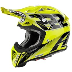 Casco moto Cross Enduro Airoh Aviator 2.1 222 Replica Airoh