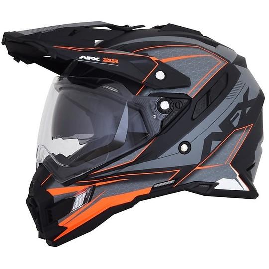 Enduro čelada AFX FX41