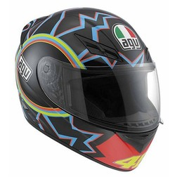 Casco Moto Integrale Agv K-3 Top VR46 Agv