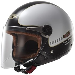 Casco moto jet LS2 OF560 Travis Ls2