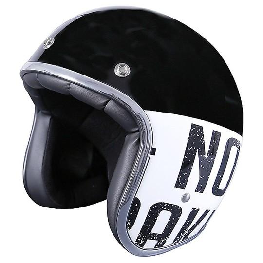 Casque de moto personnalisé PEARL Brakin Jet Stormer