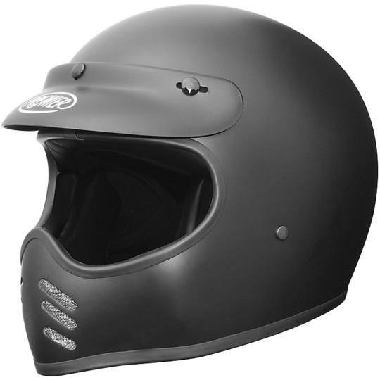 Casque de moto Premier Trophy Style 70 MX U9 BM