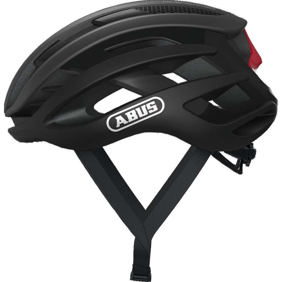 Casque de vélo Abus Airbreaker Strada 2020 noir brillant