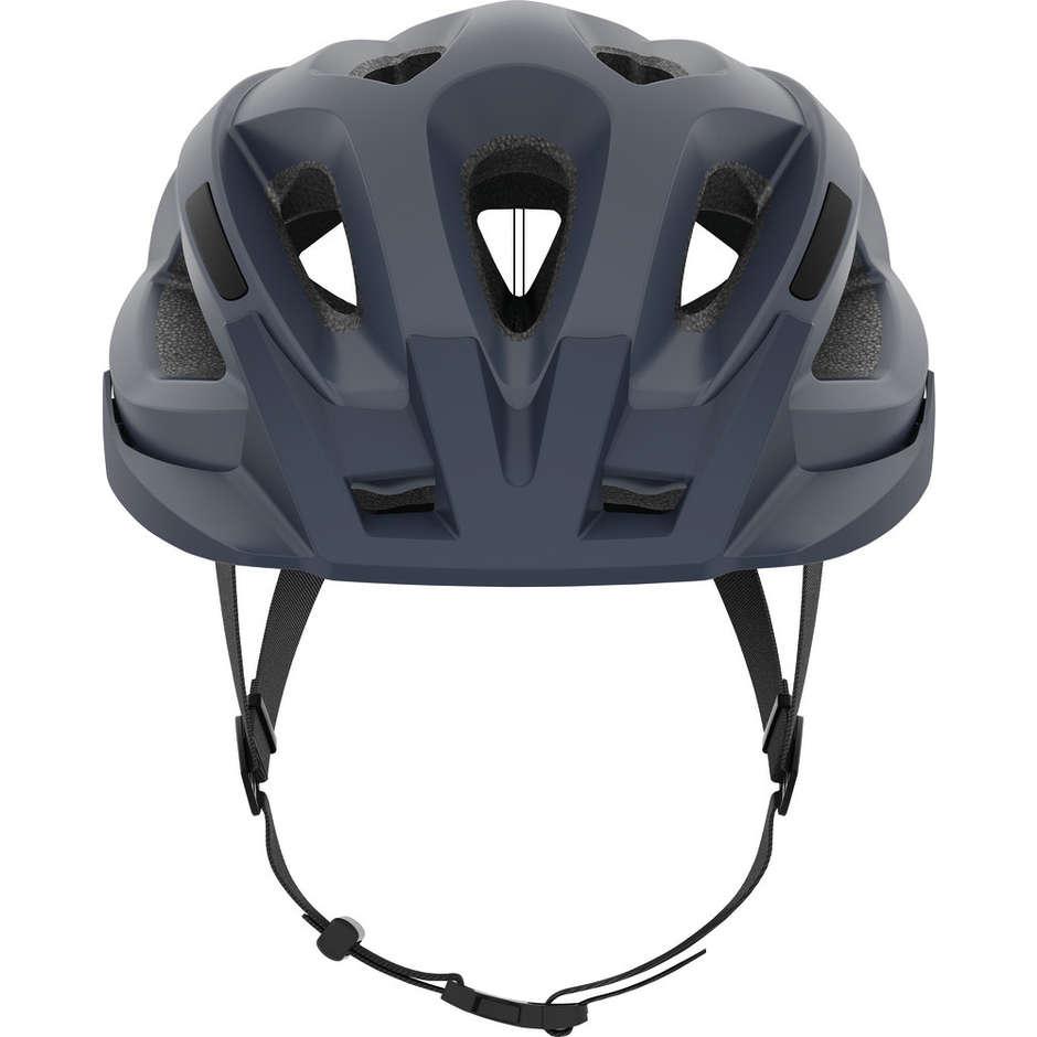 Casque de vélo Abus Sportivo Aduro 2.1 Slate Blue