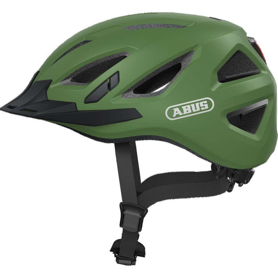 Casque de vélo Abus Urban-I 3.0 Green Jade
