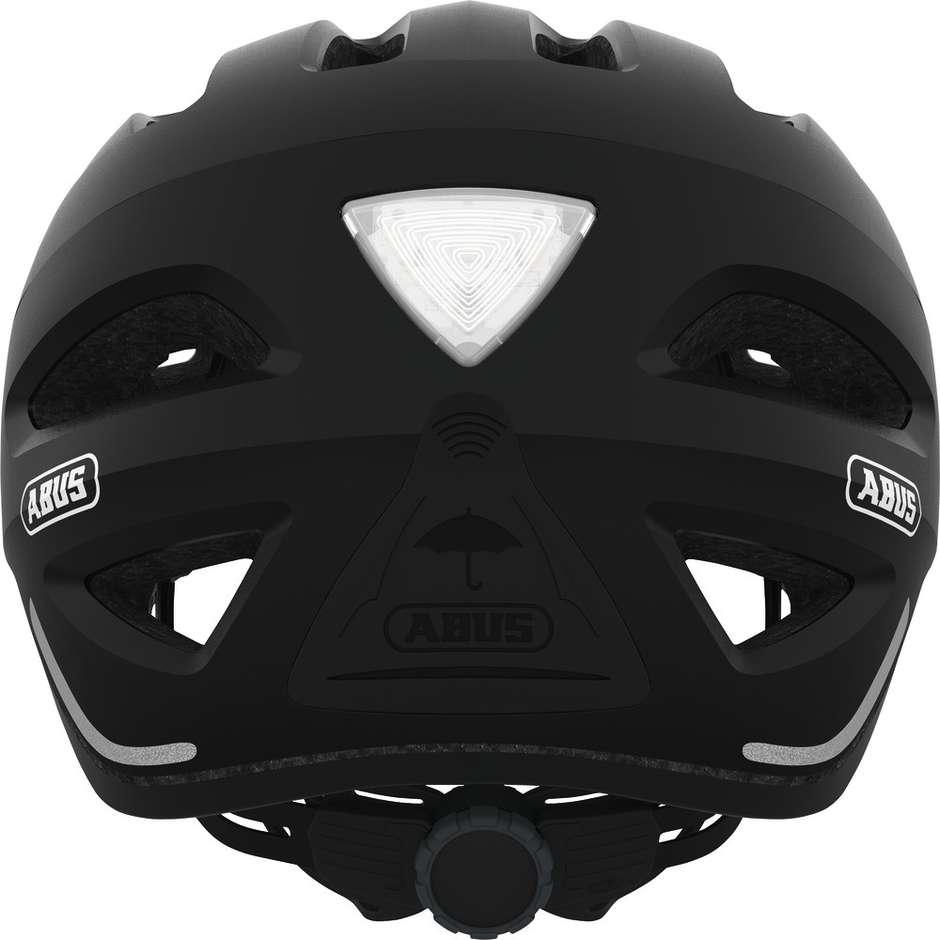 Casque de vélo Abus Urban Pedelec 1.1 Black Edition