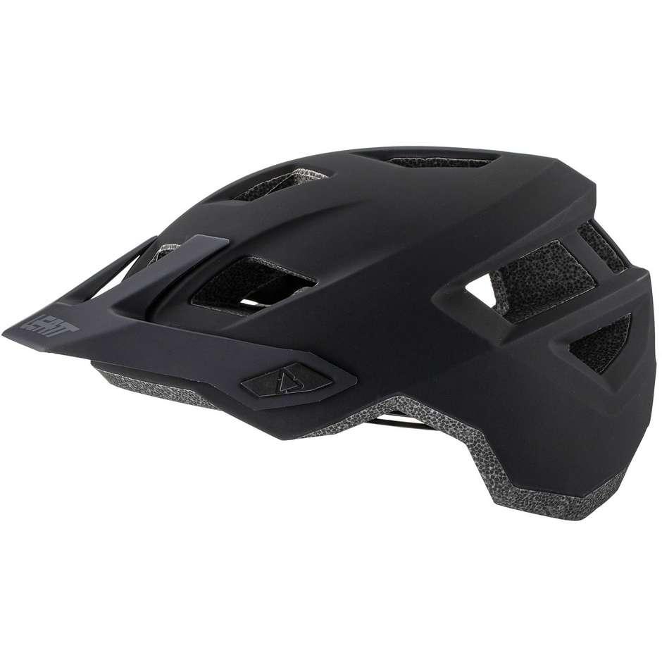 Casque de vélo Mtb eBike Leatt 1.0 Mtn V21.1 Black