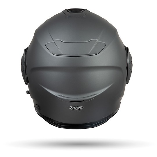 Casque modulable Flip UP Motorcycle Airoh REV 19 COLOR Anthracite Matt