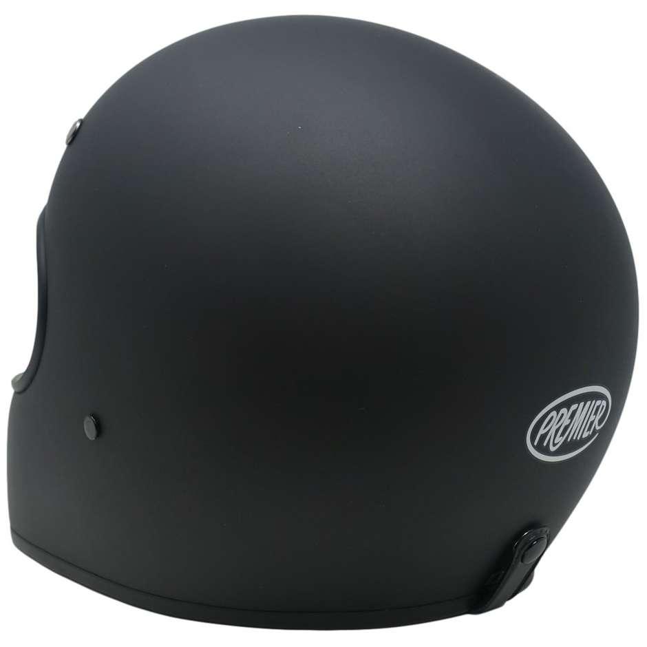 Casque moto intégral Custom Premier TROPHY Limited Edition u9BM