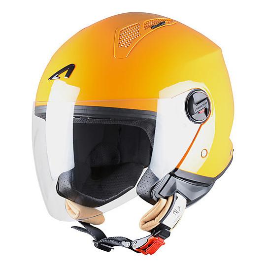 Casque Moto Jet Astone Minijet Orange