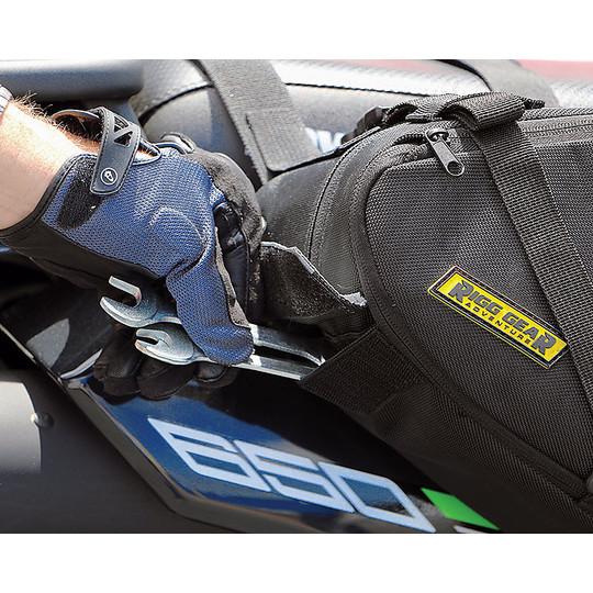 Coppia Borse Moto Laterali Nelson-Rigg Dual Sport RG-020