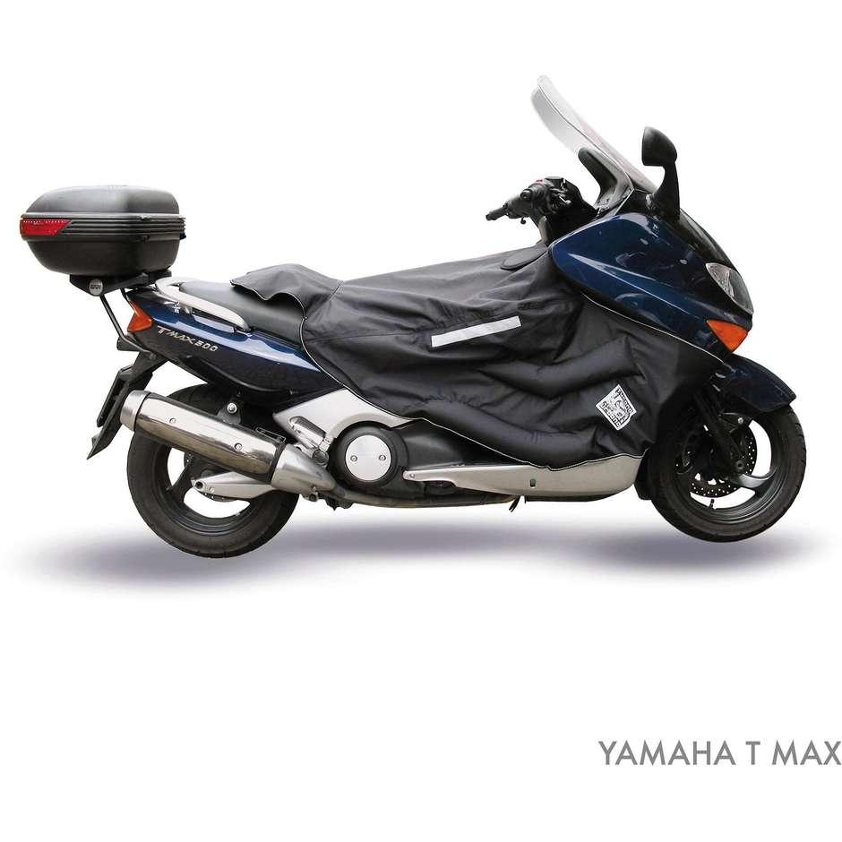 Couvre-jambe Termoscudo pour Scooter Tucano Urbano R033x pour Yamaha T-MAX jusqu'en 2007