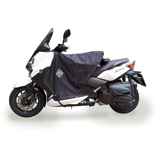 """Couvre-jambes Termoscudo pour scooter Tucano Urbano Termoscud modèle R167 """"X"""" pour Yamaha X-Max 400 à partir de 2013"""