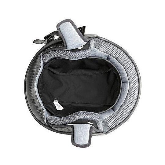 Cuffia Sottocasco Moto in Poliestere Lampa Cap Cover Fresh-tech