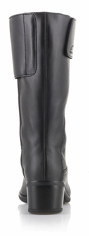 Custom Alpinestars Vika V2 Drystar Women S Motorcycle Boots Black For Sale Online Outletmoto Eu