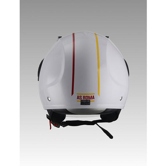 Demi-Jet BHR 804 Rome casque de moto