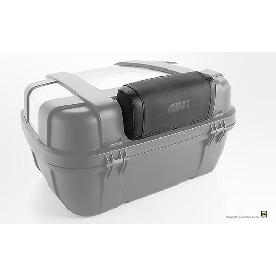 Dossier en mousse avec logo Givi pour valise Trekker 52 Lt.