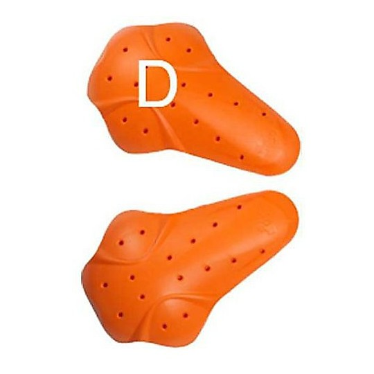 Ensemble de pantalon de protection SIXS Pro PNX avec protections pour les hanches et les genoux D3O