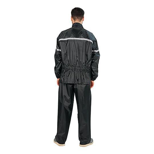 Ensemble veste et pantalon de pluie E 38 avec sac à dos TJMarvin