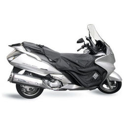 For Termoscudo Leg Scooter Model Termoscud Tucano Urbano R036 For Honda Silver Wing 400/600 Until 2008 Tucano urbano