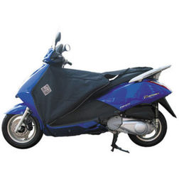 For Termoscudo Leg Scooter Model Termoscud Tucano Urbano R039 For Honda Pantheon 125/150 2003 Tucano urbano