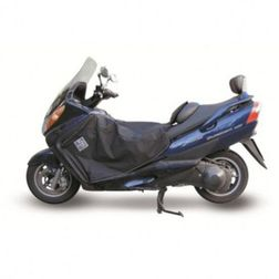 For Termoscudo Leg Scooter Model Termoscud Tucano Urbano R042 Suzuki Burgman 250/400 From 2003 to 2006 Tucano urbano