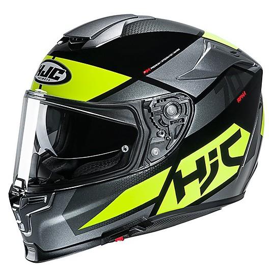 Motorcycle helmets HJC HJC FG-70s MODIK MC7SF