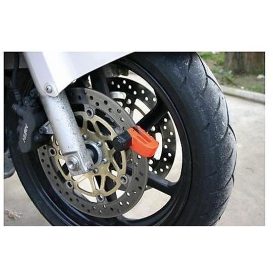 Ganascia Bloccadisco Moto Da 6 mm