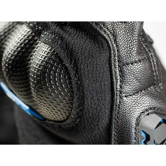 Gants chauffants intelligents Ixon IT-YATE Clim8 Noir